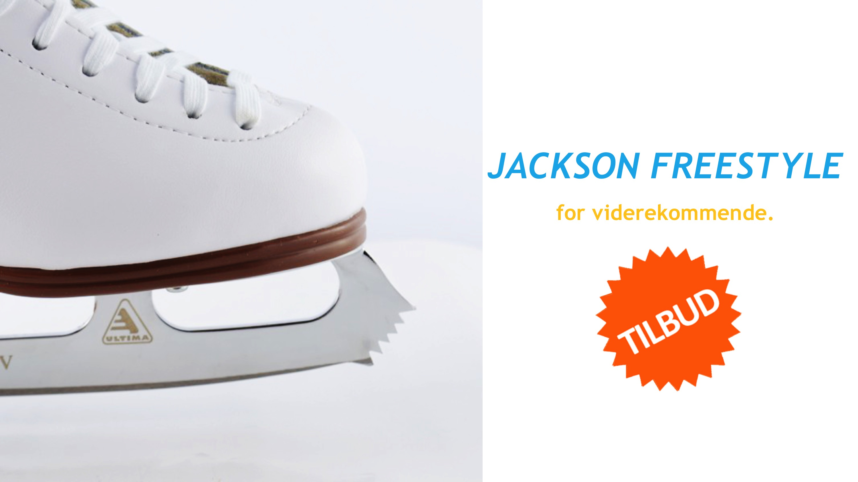 Jackson freestyle