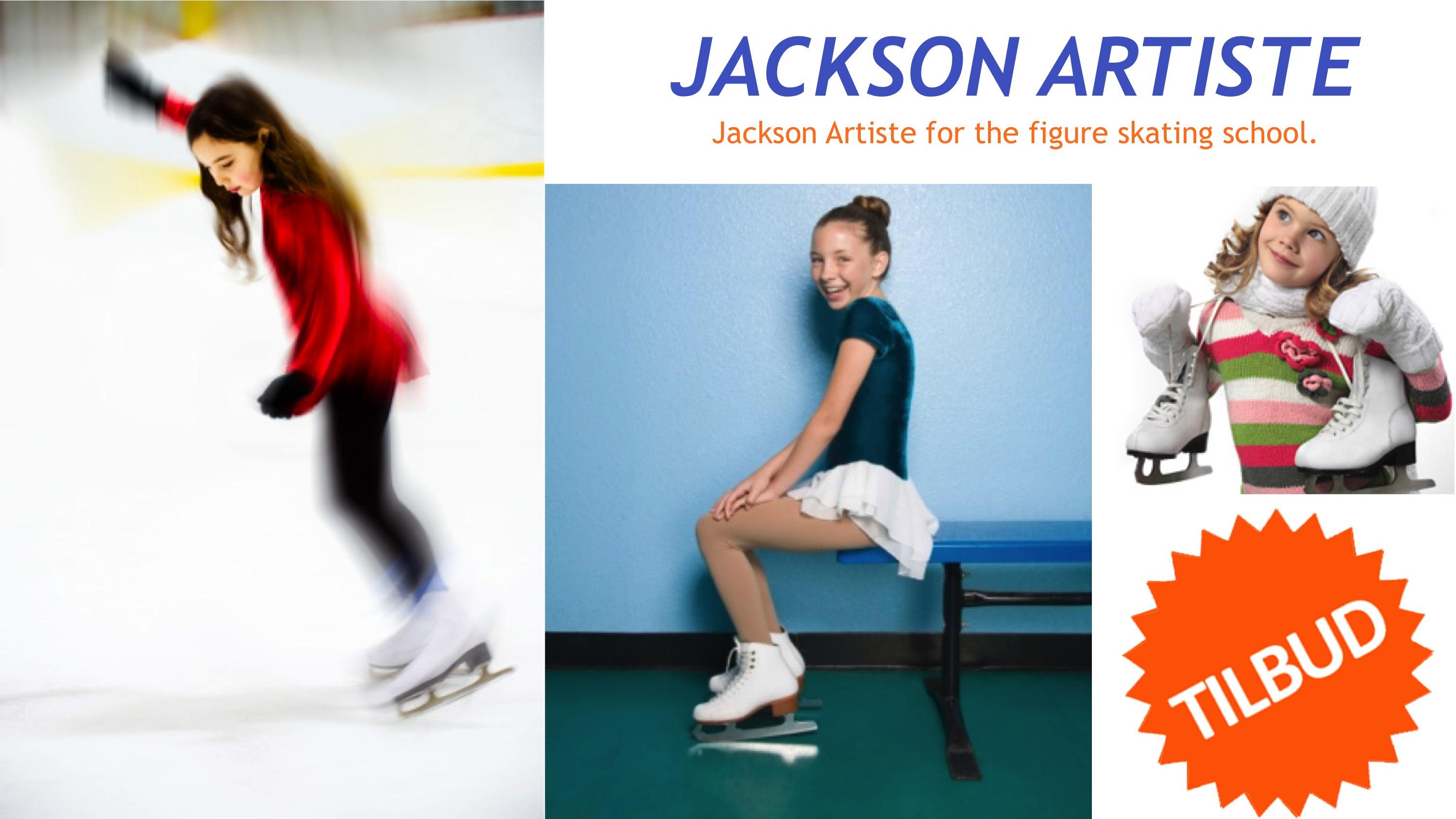 Jackson artiste