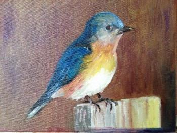 Bluebird of Happiness, 2012
