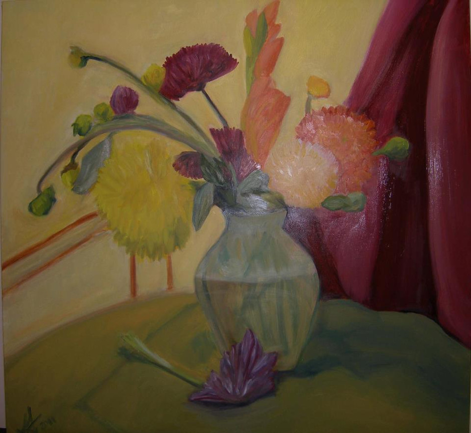 Flowers 2011, 2011