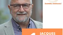 Jacques Chaplier
