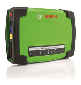 Bosch KTS 590