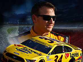 McDowell Heads to Richmond with New Game Plan
