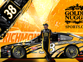 GOLDEN NUGGET ONLINE GAMING UPS THE ANTE IN RICHMOND