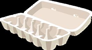 Egg-box