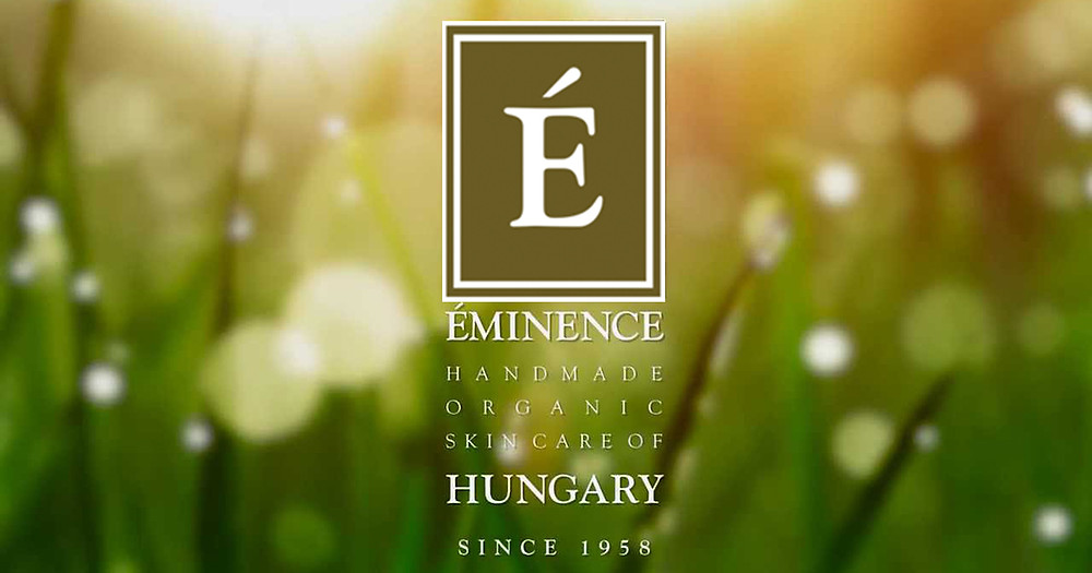 Eminence Summer Facial with Hot Stone Massage