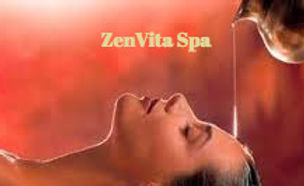 Zenvit Spa Indian Hea Massage