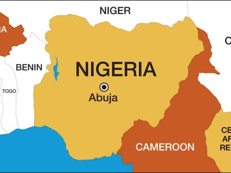 ลงทุนไหน ? ลงทุนไนจีเรีย