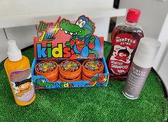 Productos niños