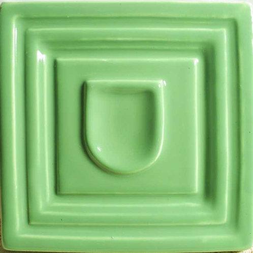 Глазурь Блестящая Зелёное Яблоко S-0102-02