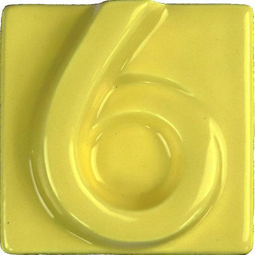 Глазурь Желтая Сатиновая S-0015-12 (S-2015-12)