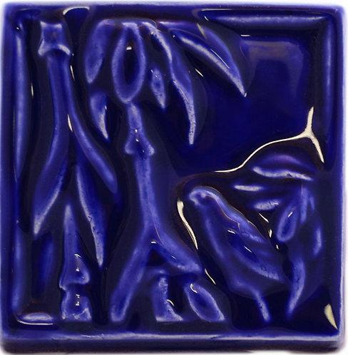 Глазурь Синий Кобальт  S-2102-15