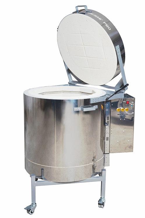 Муфельная печь Обжиг Pro 260 л