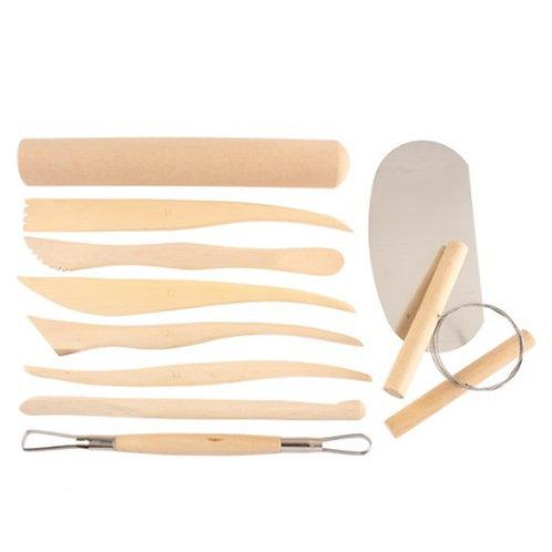 Набор инструментов для керамики