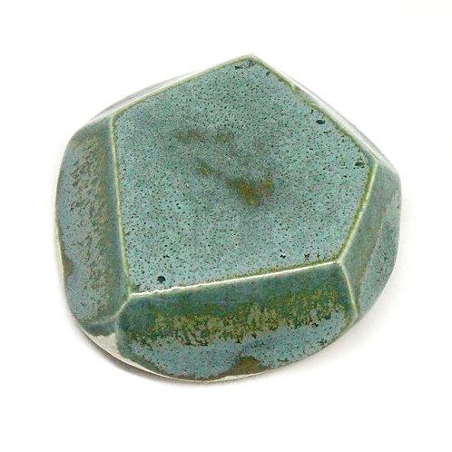 Глазурь KGE 3 Медно-зеленый