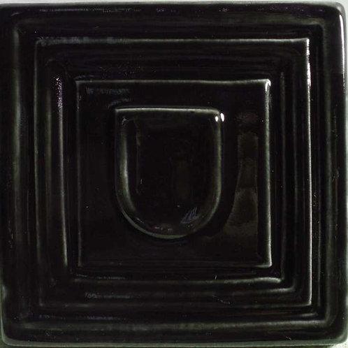 Черная Блестящая Глазурь S-0102-01