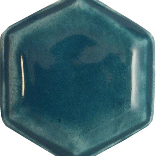 Бирюзово-Хромовый Пигмент S-4011