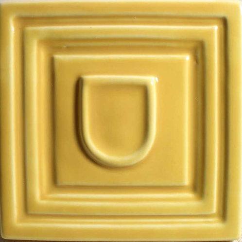 Глазурь Блестящая Жёлтая Медовая S-0102-19