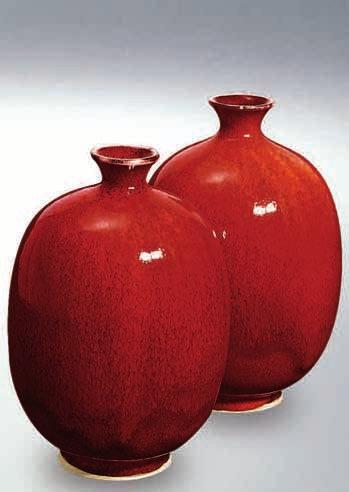Глазурь с эффектом Огненно-Красный, S-1422-19