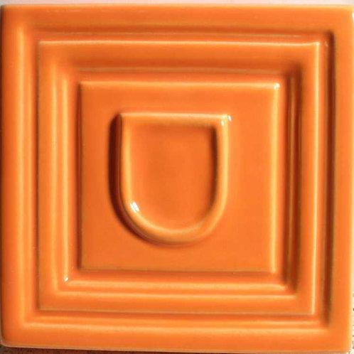Глазурь Блестящая Оранжевая S-0102-25