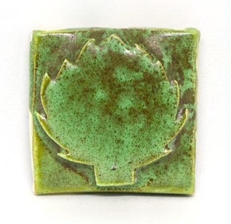 Глазурь KGE 113 Зелёный Камыш
