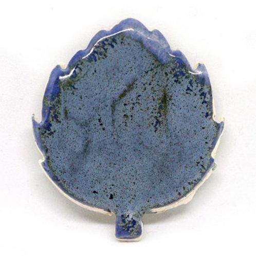 Глазурь KGE 18 Стальной Синий