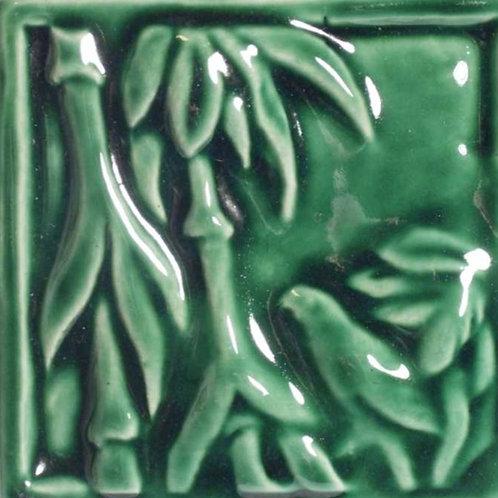 Глазурь Зелёная Медная S-2116-03