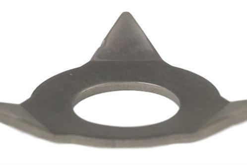 Подставка для обжига Треугольник 3/22 мм, S-4643-03