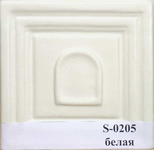 Глазурь Белая Матовая S-0205 (S-2205)