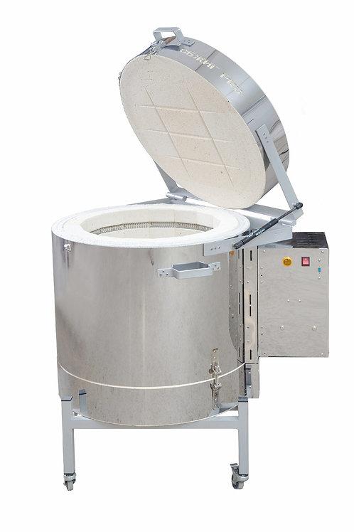 Муфельная печь Обжиг Pro 45 л