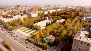 """Реконструкция парка """"Монумент Славы"""": хорошо, спорно, плохо"""