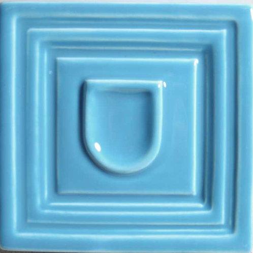 Глазурь Блестящая Голубая S-0102-11