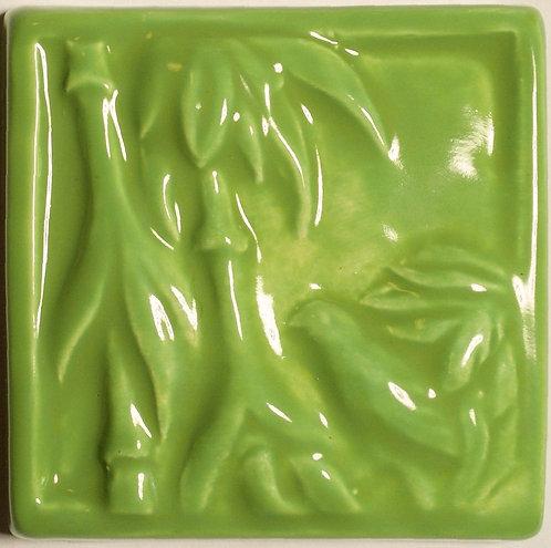 Глазурь Зеленое яблоко S-0119-02 (S-2119-02)