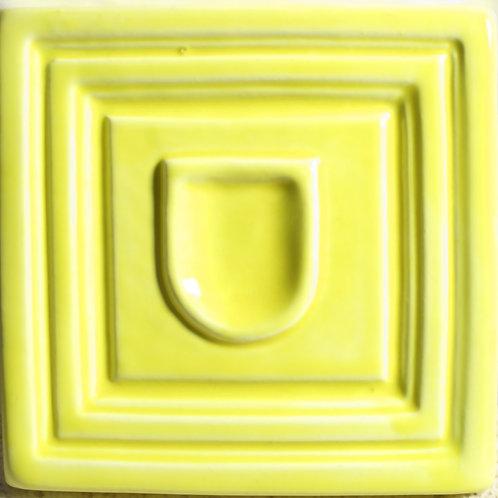 Глазурь Блестящая Ярко-Жёлтая S-0102-12