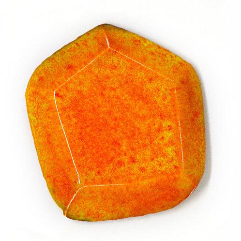 Глазурь KGG 112 Апельсин