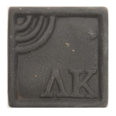 Каменная масса Witgert 9, экстра черная