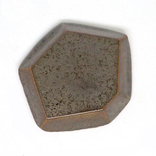 Глазурь KGE 45 Коричневая нуга