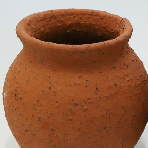 Эффектарная каменная масса Witgert 28 Красный камень 1000-1250°c (от 2 кг)