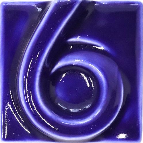 Глазурь Тёмно-Синяя Блестящая S-2119-15