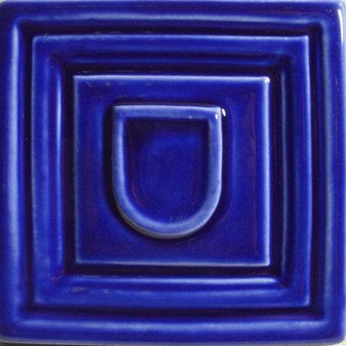 Глазурь Блестящая Тёмно-Синяя S-0102-15