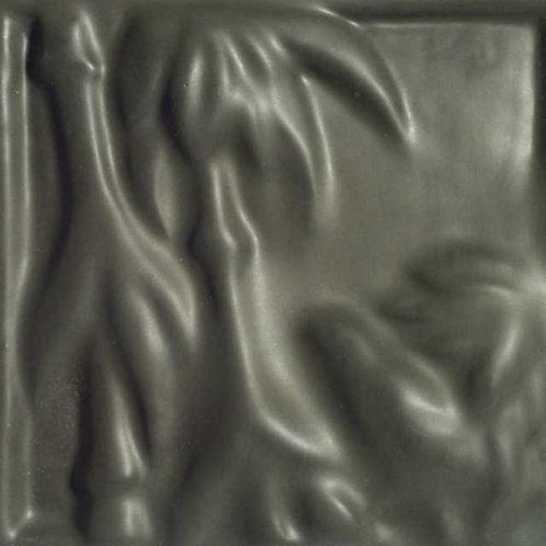 Волластонитовая черная матовая глазурь S-0205-01 (S-2205-01)