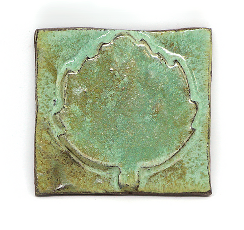 Глазурь KGE 130 Люстровый Нефрит