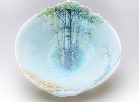 Heesoo Lee Ceramics - Изящество и утонченность