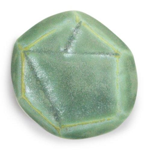 Глазурь KGS 40 Луговая Зелень
