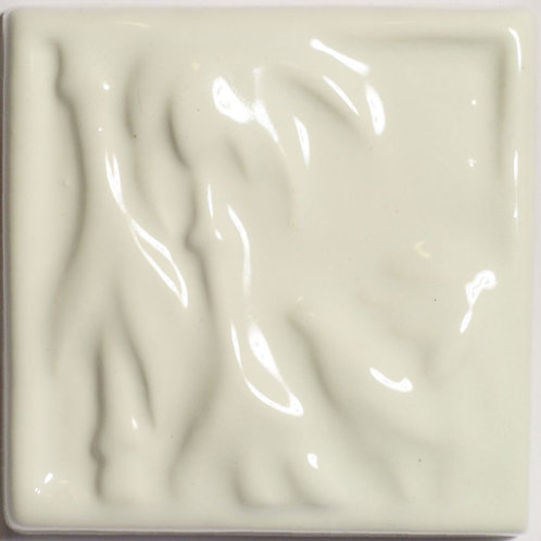 Белая блестящая эмаль S-0015 950-1100°C