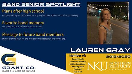 Lauren Gray,  Senior.jpg