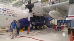 NCAR Aviation Facility