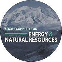 Senate Energy Natural Resources Cmte.jfi