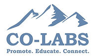 CO-LABS Promote Educate Connect log