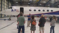 The NSF/NCAR Gulfstream-V